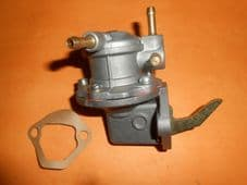 SIMCA RALLY,S,SX MATRA BAGHEERA(1972-79) MECHANICAL FUEL PUMP WITH FUEL RETURN